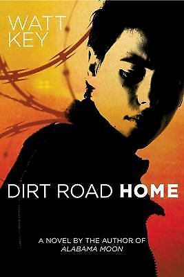 Dirt Road Home-ExLibrary