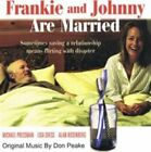 Frankie and Johnny Are Married by Don Peake (CD, Sep-2014, Hitchcock Media)