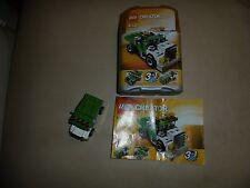 LEGO CREATOR Set 5865 3 in 1 Mini con cassone ribaltabile, 2009