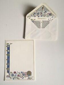 Papier-lettere-CTL139-Genesis