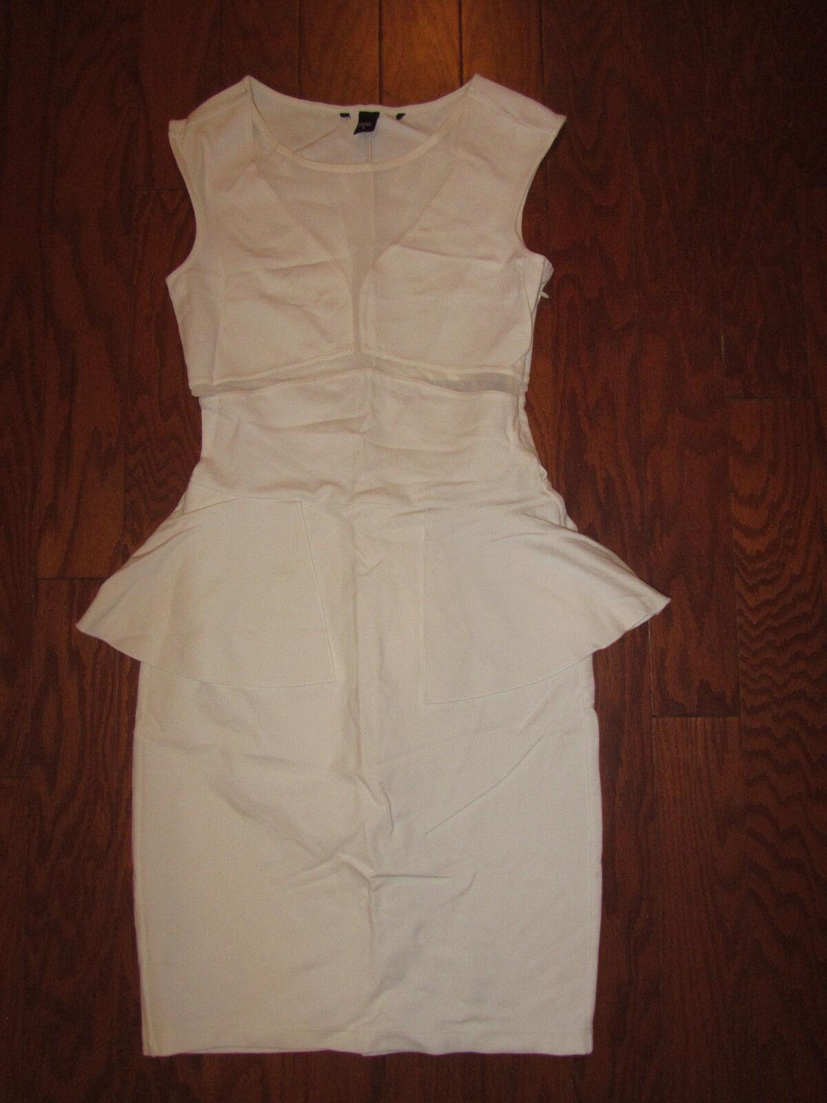 2 VICTORIA SECRET PONTE SHIFT Stretch Dress Party WORK OCASION