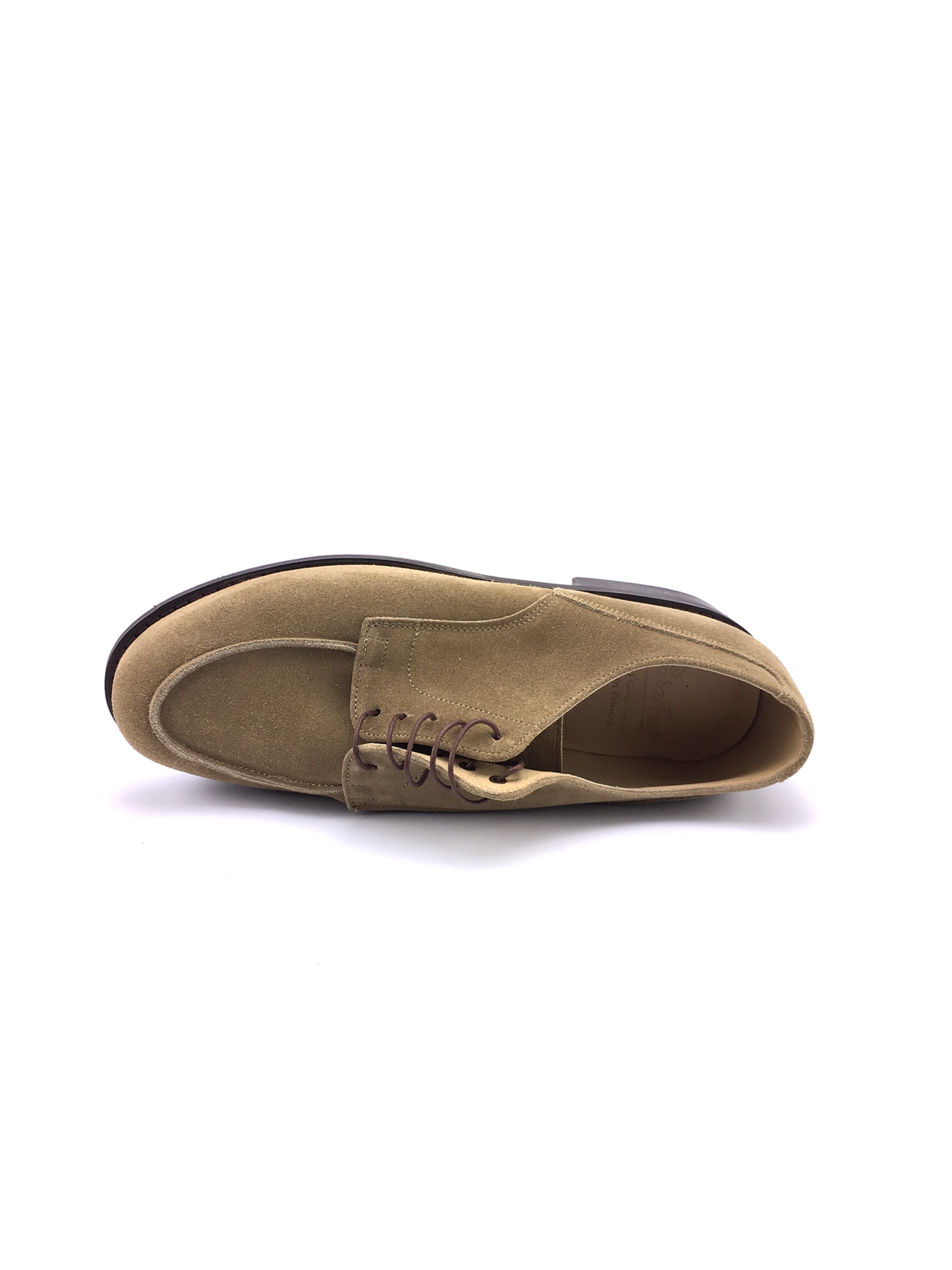 Paraboot Paraboot Paraboot in sand suede model Chambord 79b775