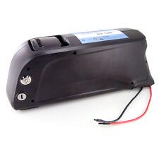 BATTERIA agli ioni di litio 36 V 10 10Ah bicicletta elettrica rechargealbe E-BIKE PACCO BATTERIA