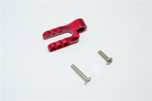 1:7 Aluminum Alloy Steering Gear Fixed Seat for Traxxas Xo-1