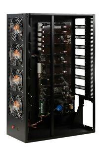 Onda-Barebone-PC-Kit-fits-Cryptocurrency-GPU-Graphics-Card-Mining-USED