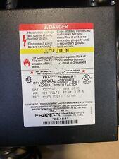 Franceformer Transformer 12000 Volt 68488 Dry Location Indoor Type 7
