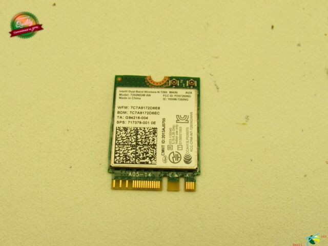 USB 2.0 Wireless WiFi Lan Card for HP-Compaq Pavilion p7-1110