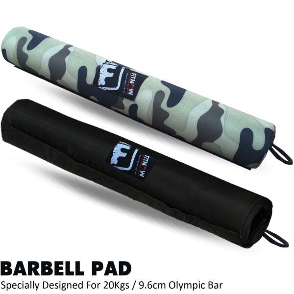 Barbell Pad Gel Supporta Squat Olympic Bar Peso Sollevamento Tirare Su Gripper I Cataloghi Saranno Inviati Su Richiesta