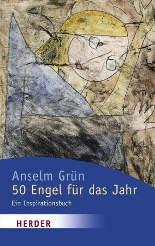1 von 1 - 50 Engel für das Jahr von Pater Anselm Grün (2000, Taschenbuch)