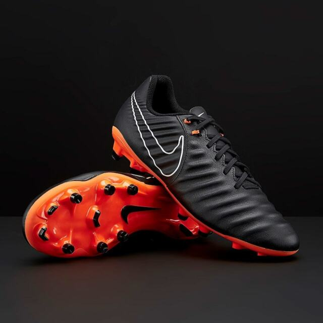 cheap for discount cedf4 fee1d Nike Tiempo Legend VII Academy FG, US Size 7.5 Mens AH7242 080 Soccer Cleats