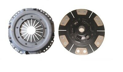 """11"""" Clutch Kit Agco St47a Business & Industrial St52a Tractor Antique & Vintage Equipment Parts"""