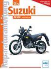 Suzuki DR 650 ab Baujahr '90
