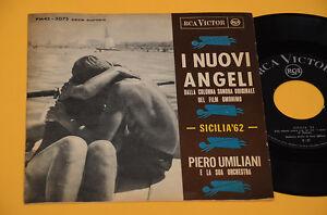 7-034-45-NO-LP-NUOVI-ANGELI-PIERO-UMILIANI-DAL-FILM-SICILIA-62-1-ST-ORIG-EX