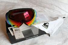 Quiksilver QSR Goggles Ski / Snowboard