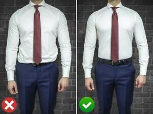Men Women Adjustable Shirt Stay It Best Belt Shirts Stay Tucked For Formal Work