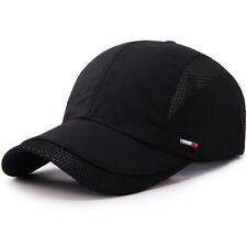 681e2d4904e62c item 2 Mens Womens Outdoor Sport Baseball Cap Mesh Hat Running Visor  Quick-drying Cap -Mens Womens Outdoor Sport Baseball Cap Mesh Hat Running  Visor ...
