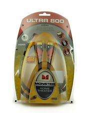 Monster Cable Ultra 800 HDMI to HDMI Cable 4 FT 1080p
