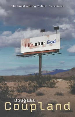 1 of 1 - Life After God by Douglas Coupland (Paperback, 2002)
