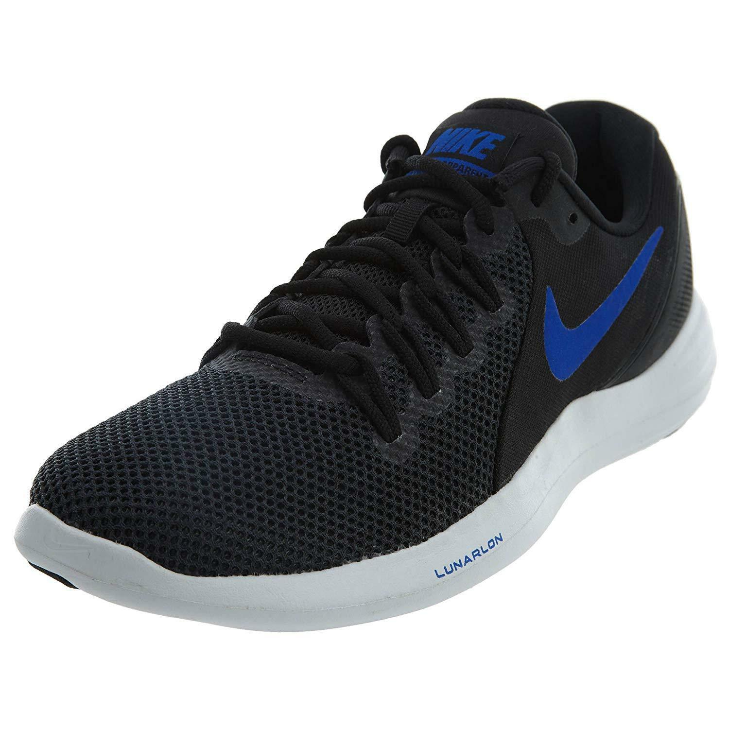 NIKE Men's Lunar Apparent Running Running Running shoes 908987 009 Size US 13 M New In Box a421f7
