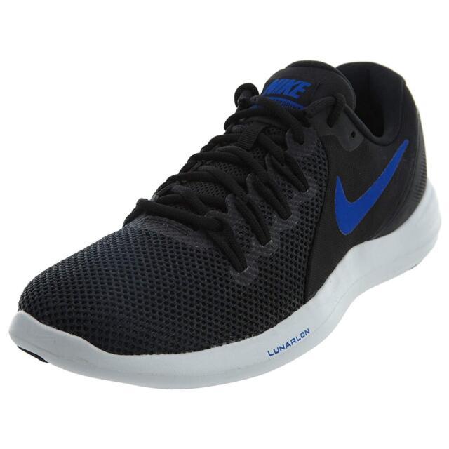 size 40 800c4 1de40 NIKE Men s Lunar Apparent Running Shoes 908987 009 Size US 15 M New In Box