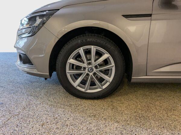 Renault Megane IV 1,2 TCe 100 Zen ST - billede 4