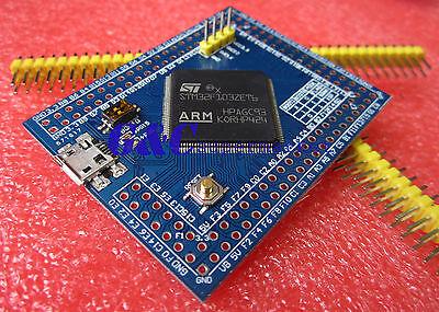 STM32F103ZET6 Minimum System Development Board ARM STM32 Cortex-m3