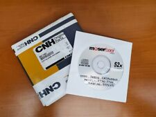 New Holland Tt75 Tt55 Tractor Parts Catalogue Cd 9971491