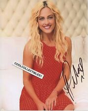 "PETA MURGATROYD ""DANCING WITH THE STARS"" IN PERSON SIGNED 8X10 PHOTO 1 (PROOF)"