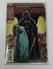 Star Wars Darth Vader #24 Marvel Comics 1st Print 2018 UNREAD NM