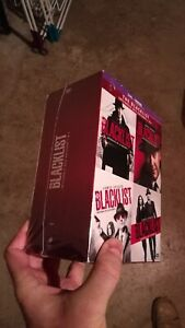 Coffret-Dvd-Integrale-The-Blacklist-NEUF-Sous-Blister