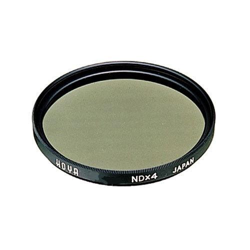 Hoya 46mm NDX4 HMC Multi-Coated Glass Filter. U.S Authorized Dealer