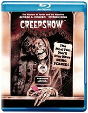 Creepshow Blu-ray Region A BLU-RAY/WS