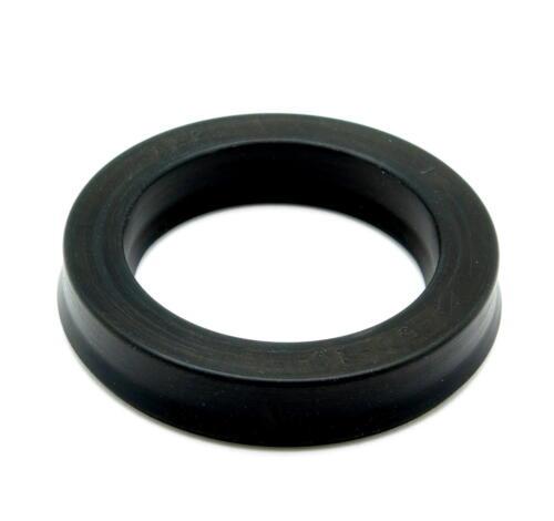 Nutring 10 x 20 x 8 mm aus NBR Profil NN-1