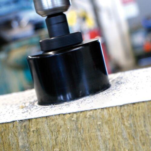 PROFESSIONAL HELLER BI-METAL HOLE SAWS Wood Plastic Metal Arbor Pilot Drill Bit