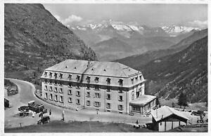 R176533 Simplon. Passhohe. Berneralpen. Hotel Bellevue. Kulm. Perrochet and Phot