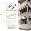 ISOP-Fire-Escape-Rope-ladder-2-3-4-Story-Homes-Rescue-Rope-Ladders-for-Adults thumbnail 25