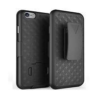 Iphone 6s Case De-bin Iphone 6s Case With Belt Clip Super Slim ... Free Shipping
