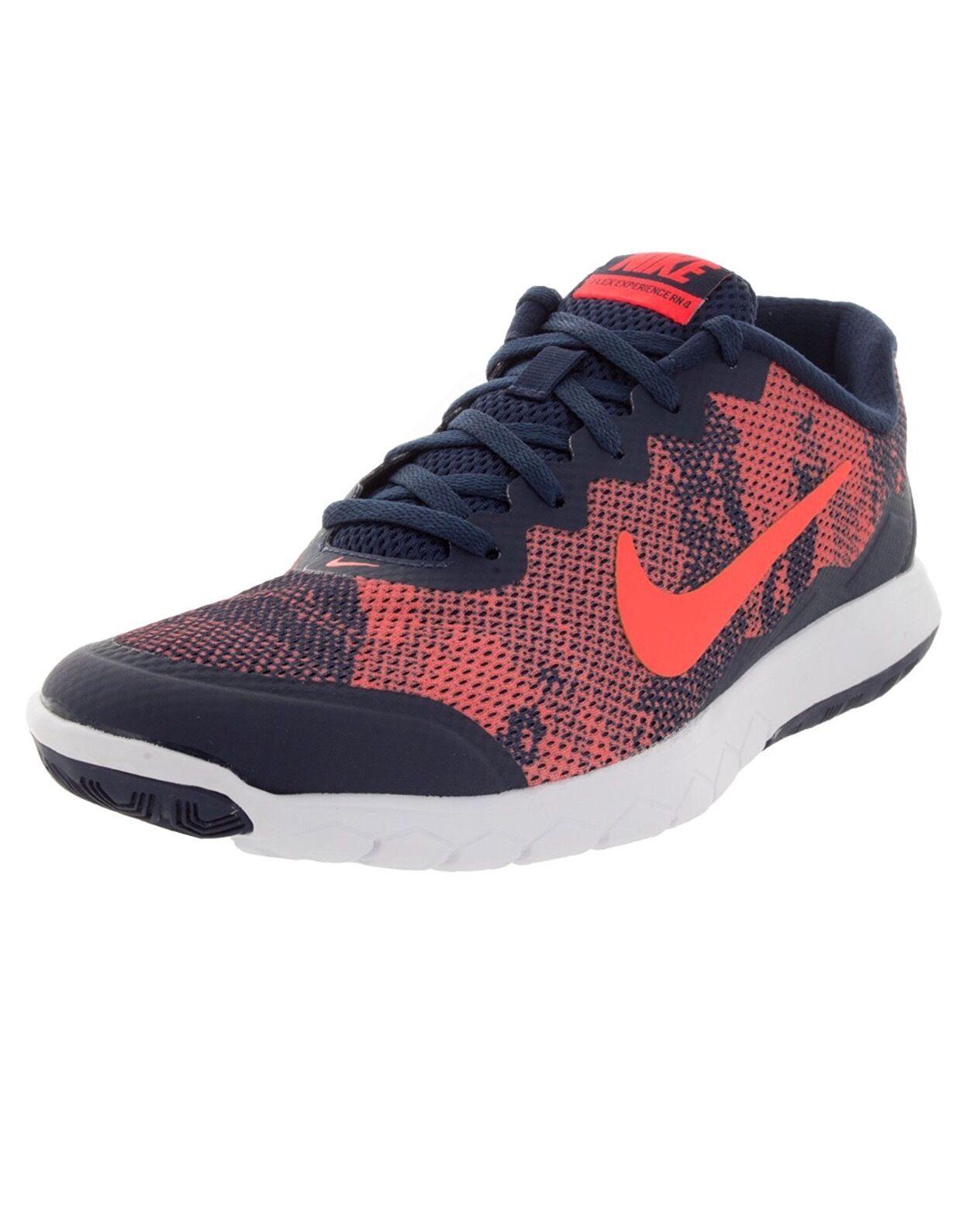 Nike Flex Experience RN 4 PREM Uomo scarpe scarpe scarpe da ginnastica e9d4ed