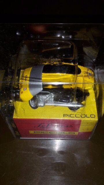 Schuco Piccolo Zündapp Bella Mit Steib Rs1 Rollerbeiwagen 05692