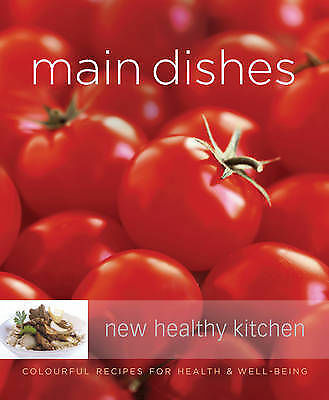 1 of 1 - Brennan, Georgeanne, Main Dishes: Colourful Recipes for Health and Well-being (N