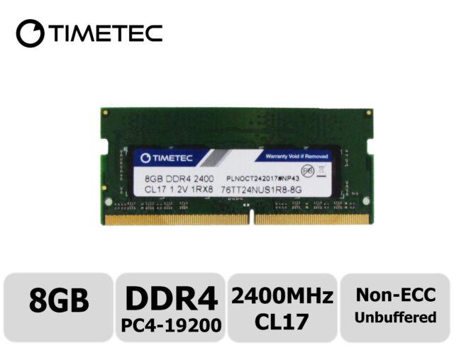 8gb Ram Memoria Acer Predator G1 710 Ddr4 19200 Non Ecc For Sale Online Ebay