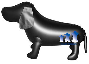 Inflatable Dog Mannequin Uk