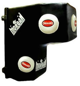 Details About Boxing Wall Mounted Punching Bag Upper Cut Unit Mma Training Exercise Kick Muay