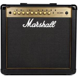 marshall mg50gfx combo guitar amp 50 watt 1 x 12 with effects 5030463458204 ebay. Black Bedroom Furniture Sets. Home Design Ideas