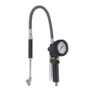 DuraDrive Merchanical Tire Inflator Gauge for Trucks
