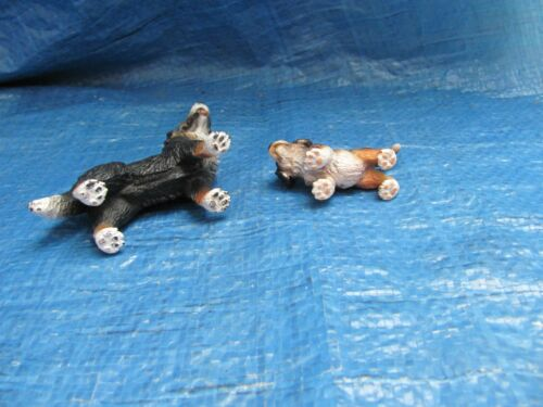 Meerschweinchen Katzen Schleich Haustiere zur Auswahl Hunde