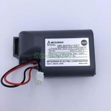 1pcs Mitsubishi Mr Bat6v1set Mr J4 Li Ion Battery 6v