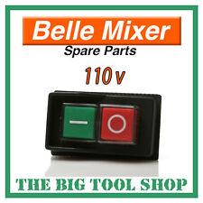 BELLER MISCHER SCHALTER, 110V MINI 150 MOTOR SCHALTER P/NO.70/0202 MIX