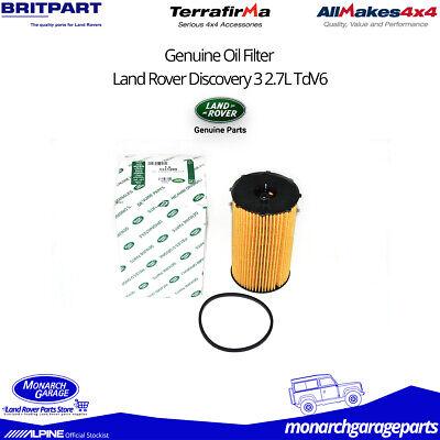 K/&N Luftfilter Land-Rover Discovery IV 2.7TDV6 33-2333