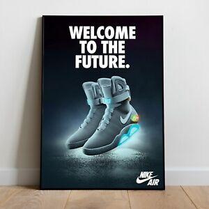 air max ritorno al futuro